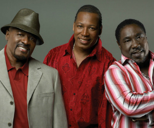 The O'Jays Sue Crown Royal Over Legendary Song