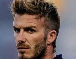 David Beckham to Own Miami MLS Expansion Franchise