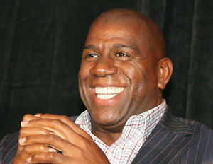 Magic Sets Record Straight on Sterling in CNN, TMZ Interviews