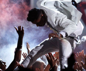Miguel's Legdrop on Fan May Cost Him Some Money