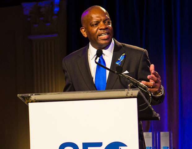 SEO Celebrates 50 Years of Empowering Youth Through Mentorship and Education