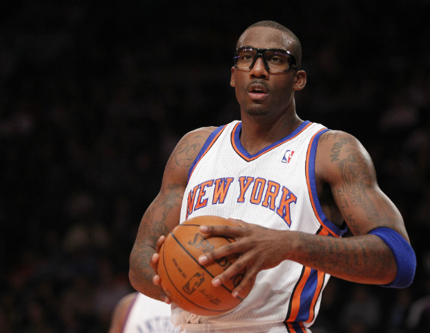 NBA's Amar'e Stoudemire's Salary to Drop Significantly