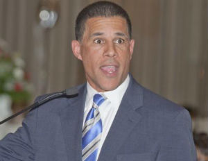Anthony Brown Launches Campaign for Maryland Governor