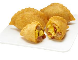 7-Eleven Adds Breakfast Empanada Bites to Hot Foods Menu
