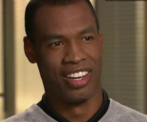 Ex-NBA Player: Jason Collins is Making Black Men Look Bad