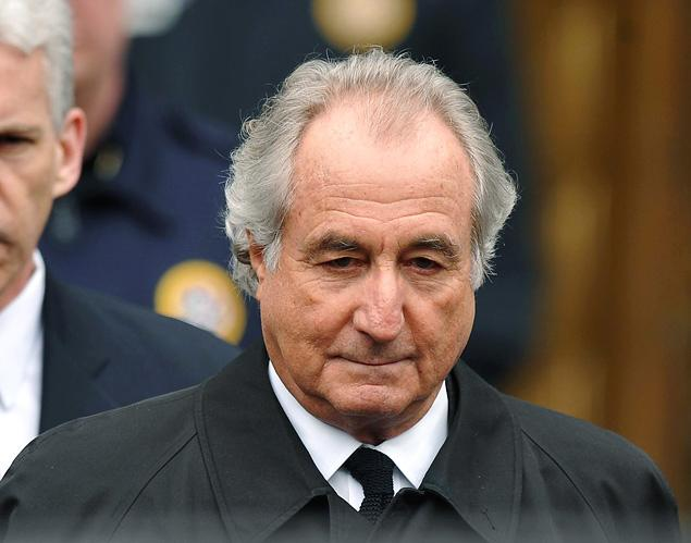 How Much Does Bernie Madoff Earn in Jail?