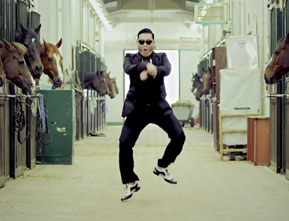 Management Lessons from Korea's Top Entertainer Psy