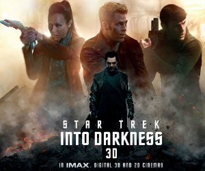 Why You Should Go See 'Star Trek Into Darkness'
