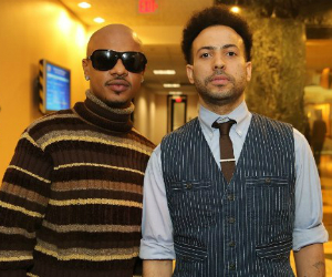 10 Things You May Not Have Known About Kris Kross