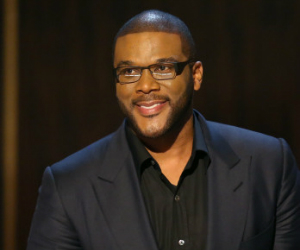Tyler Perry Makes a $100,000 Donation to Ohio Schools