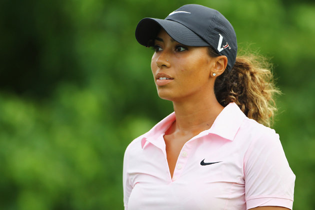 Being Tiger's Niece: Why Roc Nation Sports Should Sign Cheyenne Woods