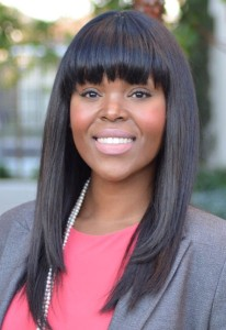 Aja Brown,31, Wins Compton Mayoral Race