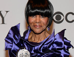 Cicely Tyson to be Honored at Women of Power Awards
