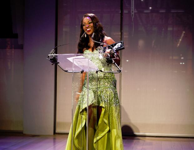 PHOTOS: Face2Face Africa Celebrates Leaders of the African Diaspora