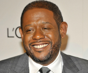 Forest Whitaker as Dr. Martin Luther King Jr.?
