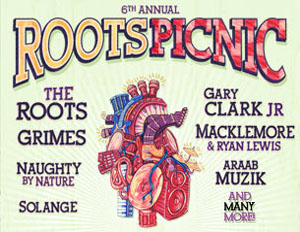 The Roots Picnic: A Lesson On Longevity and Industry Relationships