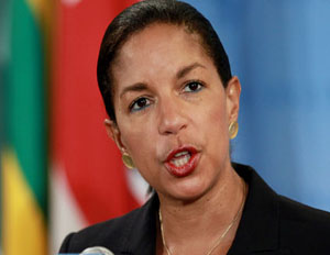 Susan Rice Set to Become Second Black Female National Security Adviser