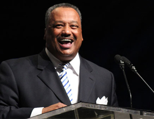 Southern Baptists Re-elect its First Black President