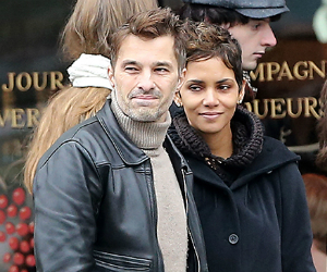 Halle Berry is Having a Baby Boy
