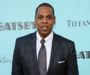 "Jay-Z's Samsung Deal Proves He is a ""Business, Man"""