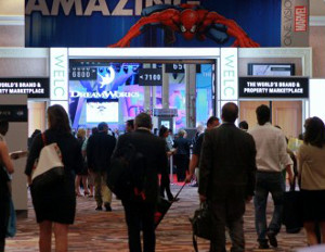 Licensing Industry Revenue Rises for Second Consecutive Year