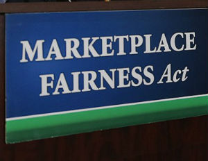 Small Businesses Go to Congress to Oppose the Marketplace Fairness Act