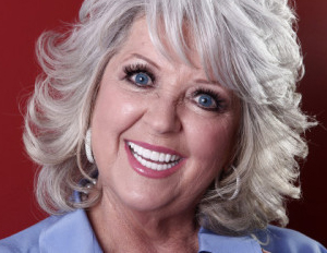 Paula Deen's Show Axed from The Food Network