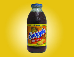 Tea for FREE at 7-Eleven® is #Awesummer Retailer Extends National Iced Tea Day with Six Days of Free Snapple Tea