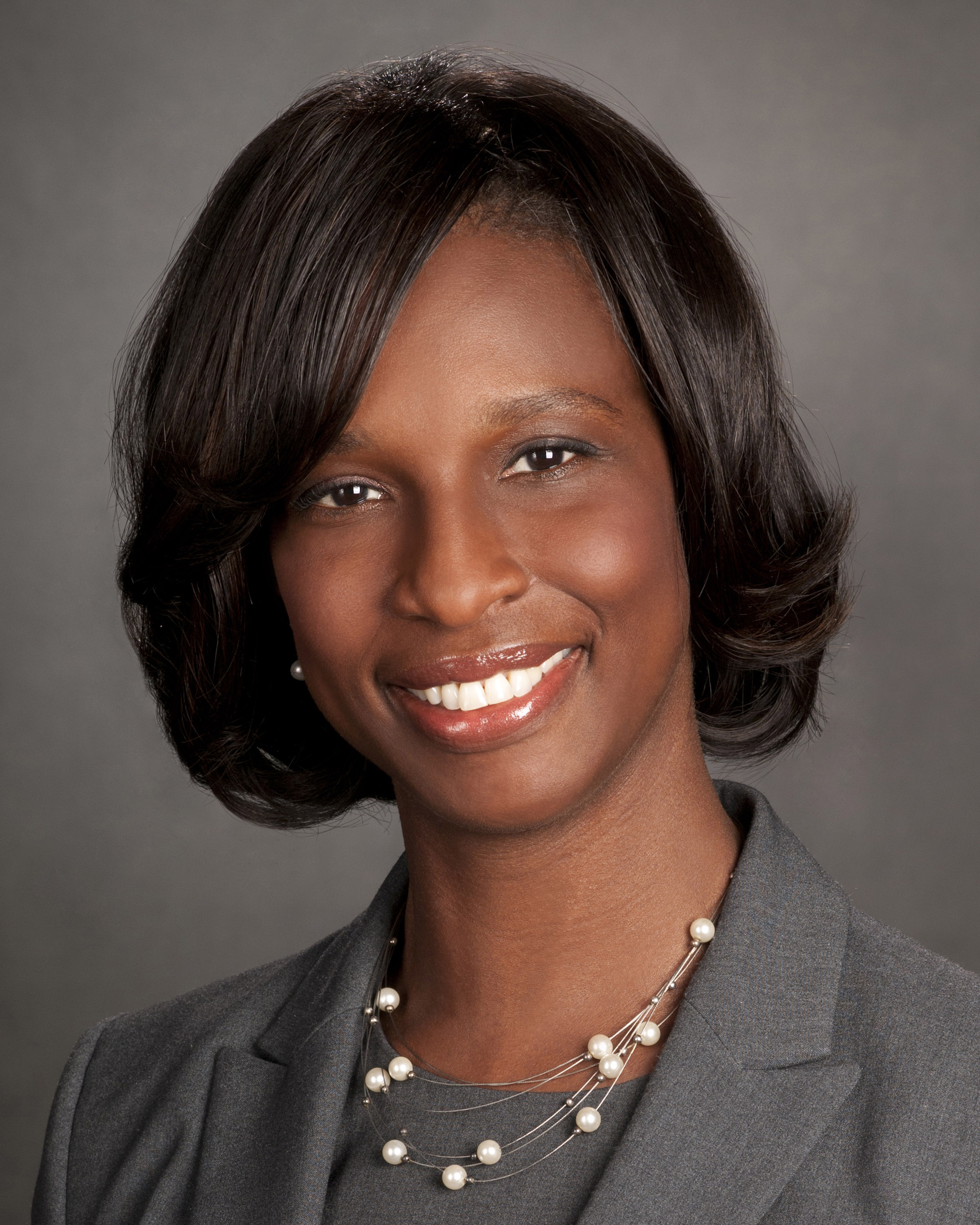 General Motors Ranks No.1, Appoints First Black Female Officer
