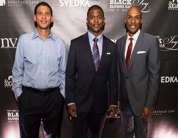 PHOTOS: Black Ivy Alumni League Hosts Philanthropic Event Honoring Leaders