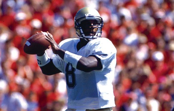 His Home Foreclosed, a Daunte Culpepper-Themed Restaurant Is Set to Open