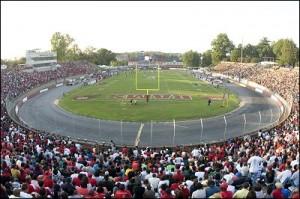 winston salem state stadium