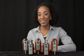 Urban Business Roundtable Spotlight: Solo Noir Founder Andrea Polk