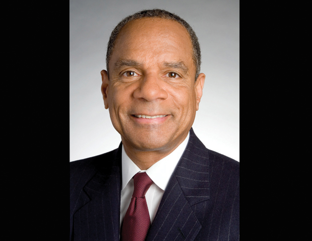 32 Years of Covering America's Most Admired CEO, Kenneth Chenault