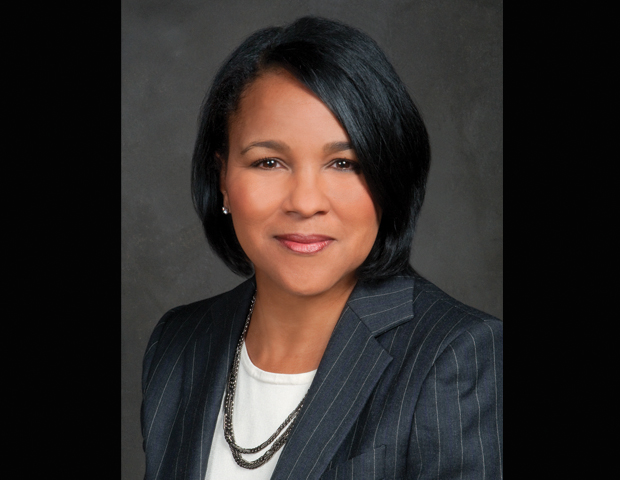 Rosalind Brewer Becomes First Black Woman to Sit on Amazon's Board