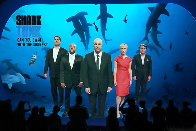 Entrepreneurs Raise $2.8 Million On Shark Tank And Kickstarter