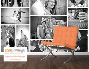 Tech Startup of the Week: WeMontage, Unwrapping Interior Design for the Consumer