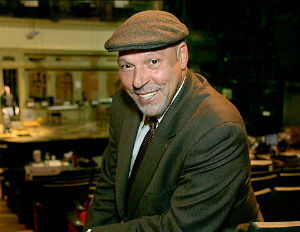 August Wilson's American Century Cycle to be Recorded at Greene Space