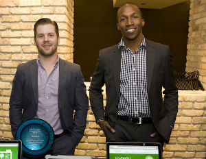 Startup Competition Winners Say Mentorship is The Key to Efficiency
