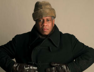 André Leon Talley Discusses Russell Simmons and Fashion Week