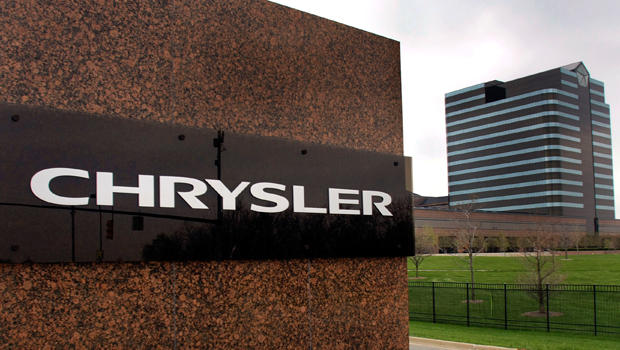 Chrysler Group Hosts Michigan Matchmaking Event to Cultivate Growth in Small Businesses