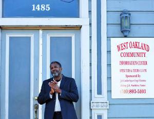 Community Organizations Preserve West Oakland National Historic Landmark