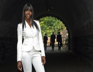 Fashion-woman-suit