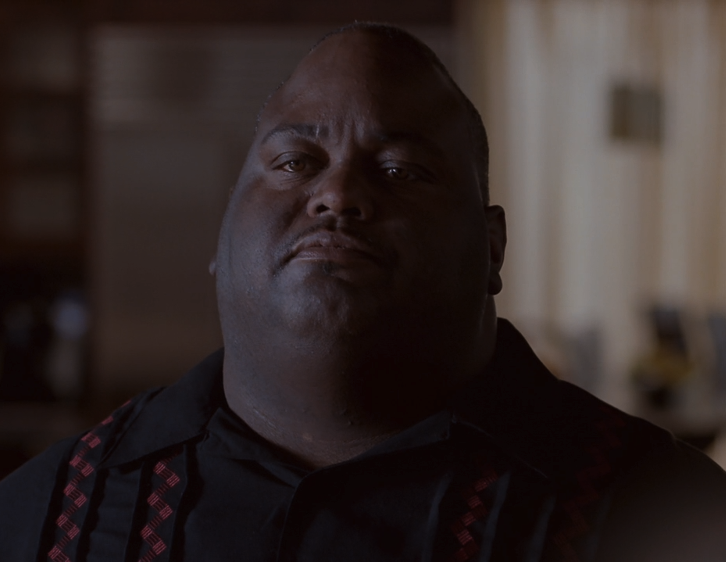 Lavell Crawford On Breaking Bad Being Huell Babineaux And Spinoff Talk