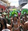 trinidad tobago carnival
