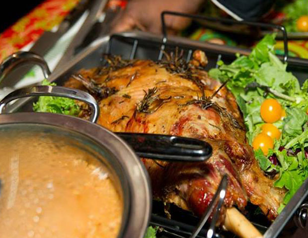 New York's First African Restaurant Week Kicks Off With Tasting Event