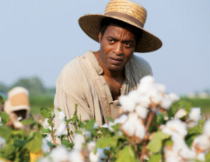 '12 Years A Slave' Actor Chiwetel Ejiofor Talks Solomon Northup