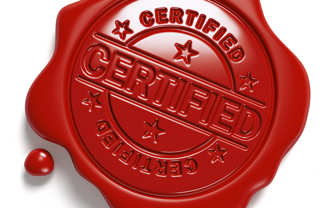 5 Tips to Successfully Gain 8(a) Certification