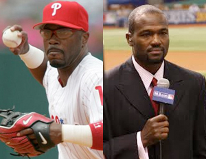 jimmy rollins and harold reynolds