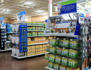 Find Out How to Get Your Product on a Wal-Mart Shelf